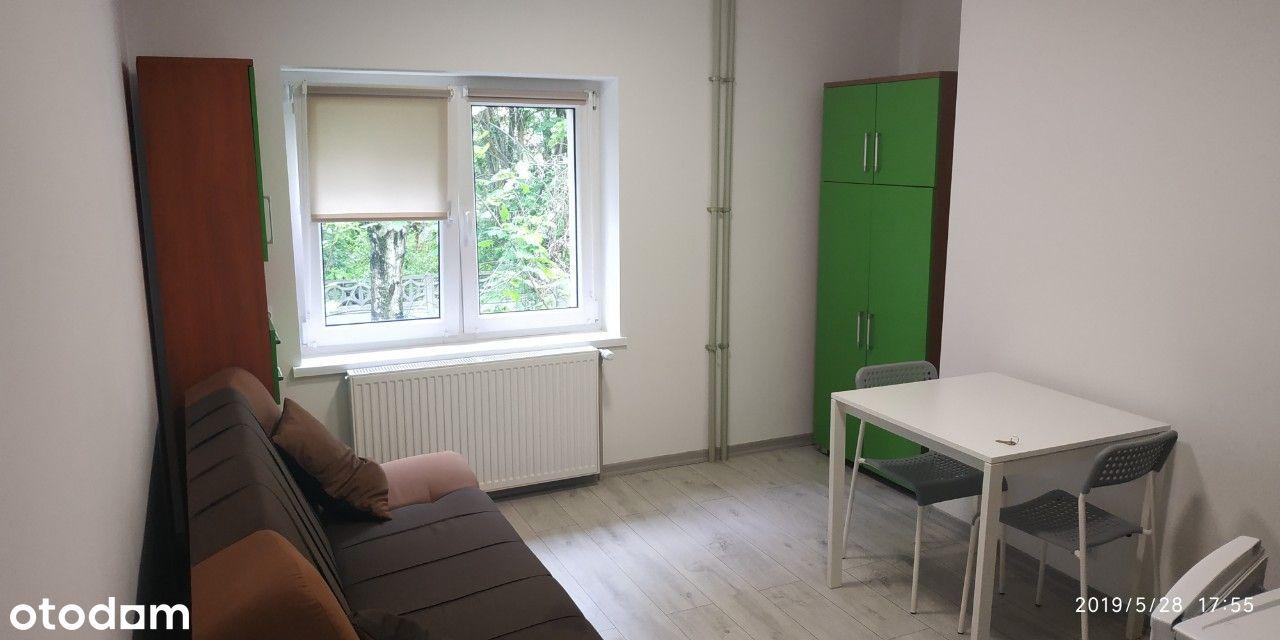 Kawalerka mieszkanie po remoncie - Pkp Trzebinia