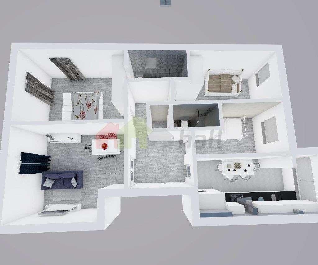 Apartamento para comprar, Póvoa de Santo Adrião e Olival Basto, Odivelas, Lisboa - Foto 18