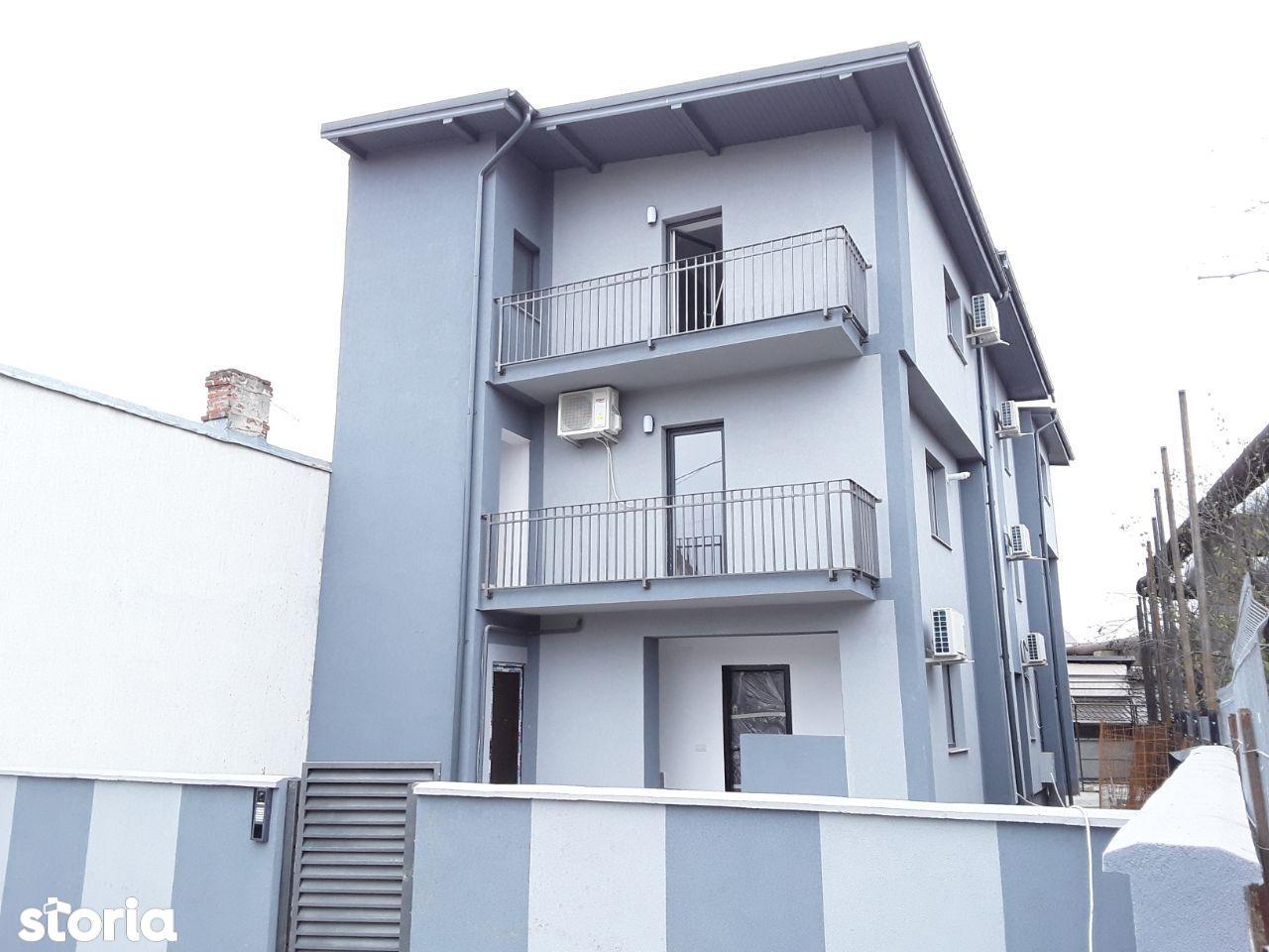 Exclusivitate! DGM IMOBILIARE: Apartamente Rozelor, Bariera Valcii