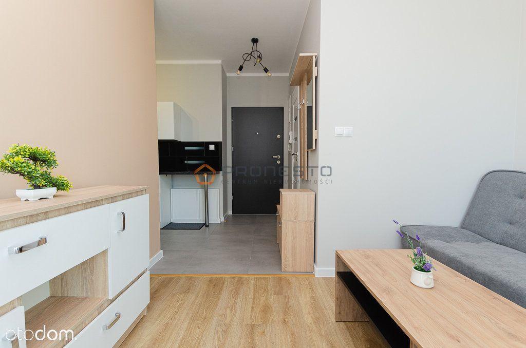Mieszkanie 2 pokojowe do wynajęcia - ul. Witolda