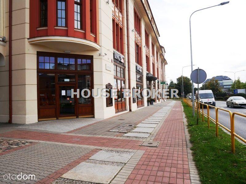 Lokal użytkowy, 150 m², Słupsk