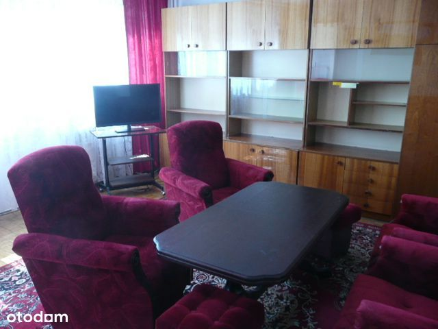 3 pokojowe mieszkanie Krzyki bez dodatkowego czyns