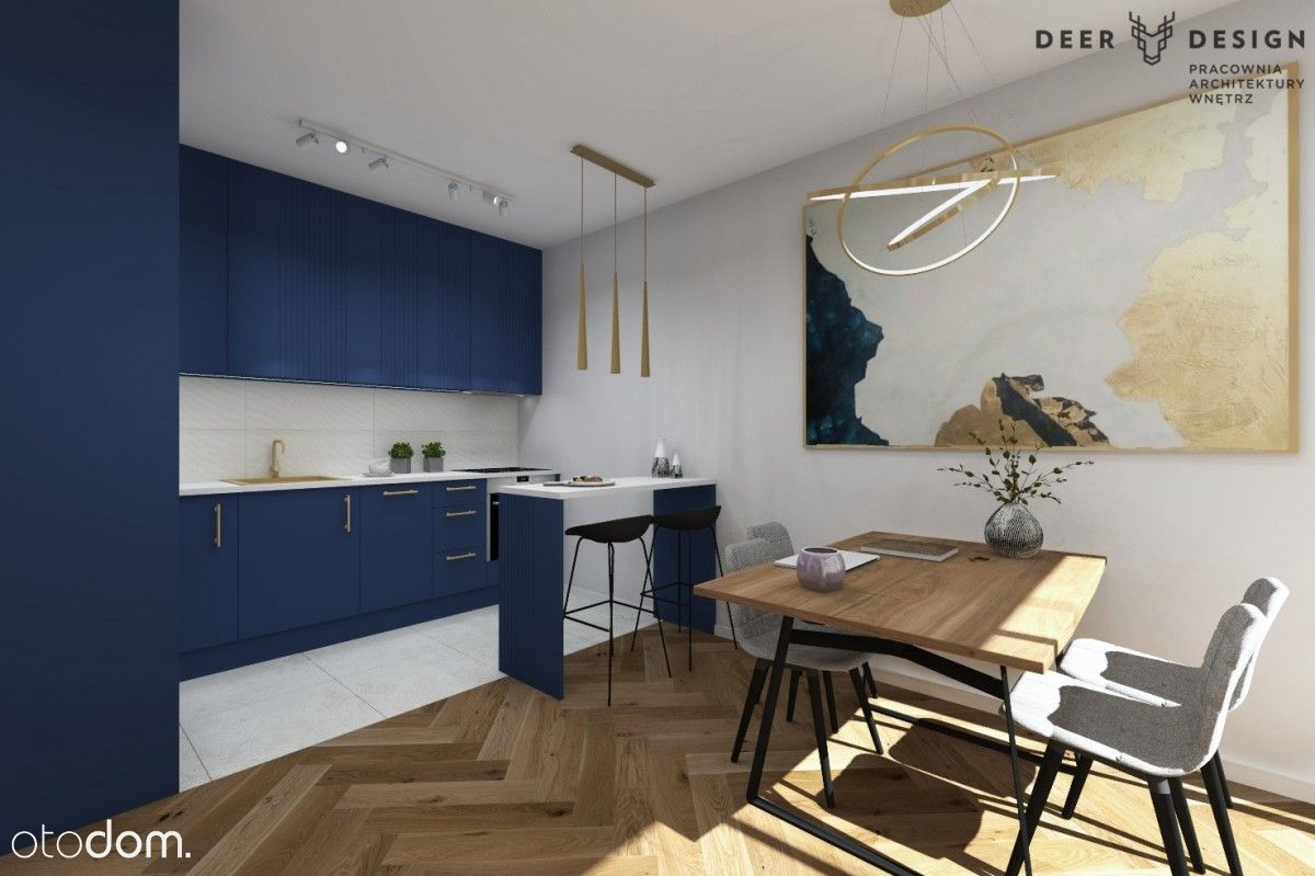 3 pokoje, balkony ponad 10 m2, super komunikacja