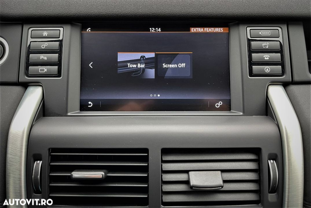 Land Rover Discovery Sport 2.0 - 32