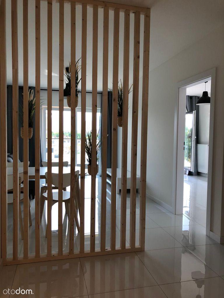 Nowe komfortowe mieszkanie 2pok z miejscem postoj.