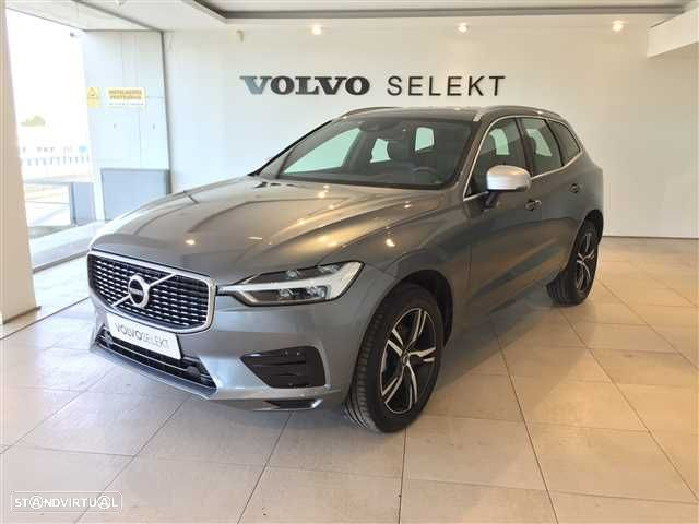 Volvo XC 60 2.0 D4 R-Design Geartronic - 1