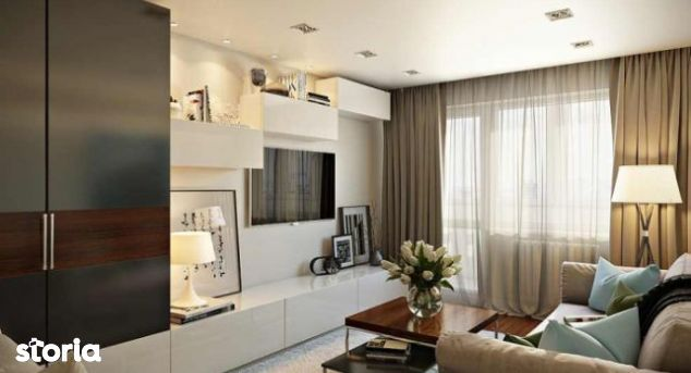 Apartament 2 camere decomandat, 55mp, Metrou Aparatorii Patriei