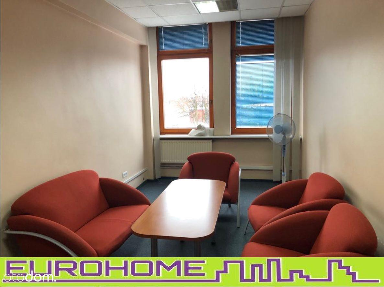 Lokal biurowy 16,8 m2- SSE Mielec-