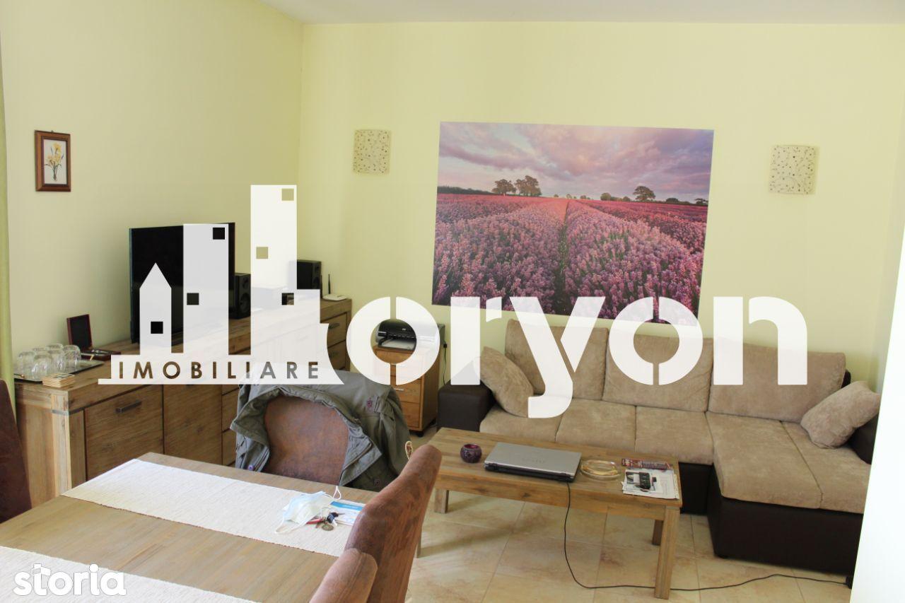 Apartament 2 camere, zona Grivitei