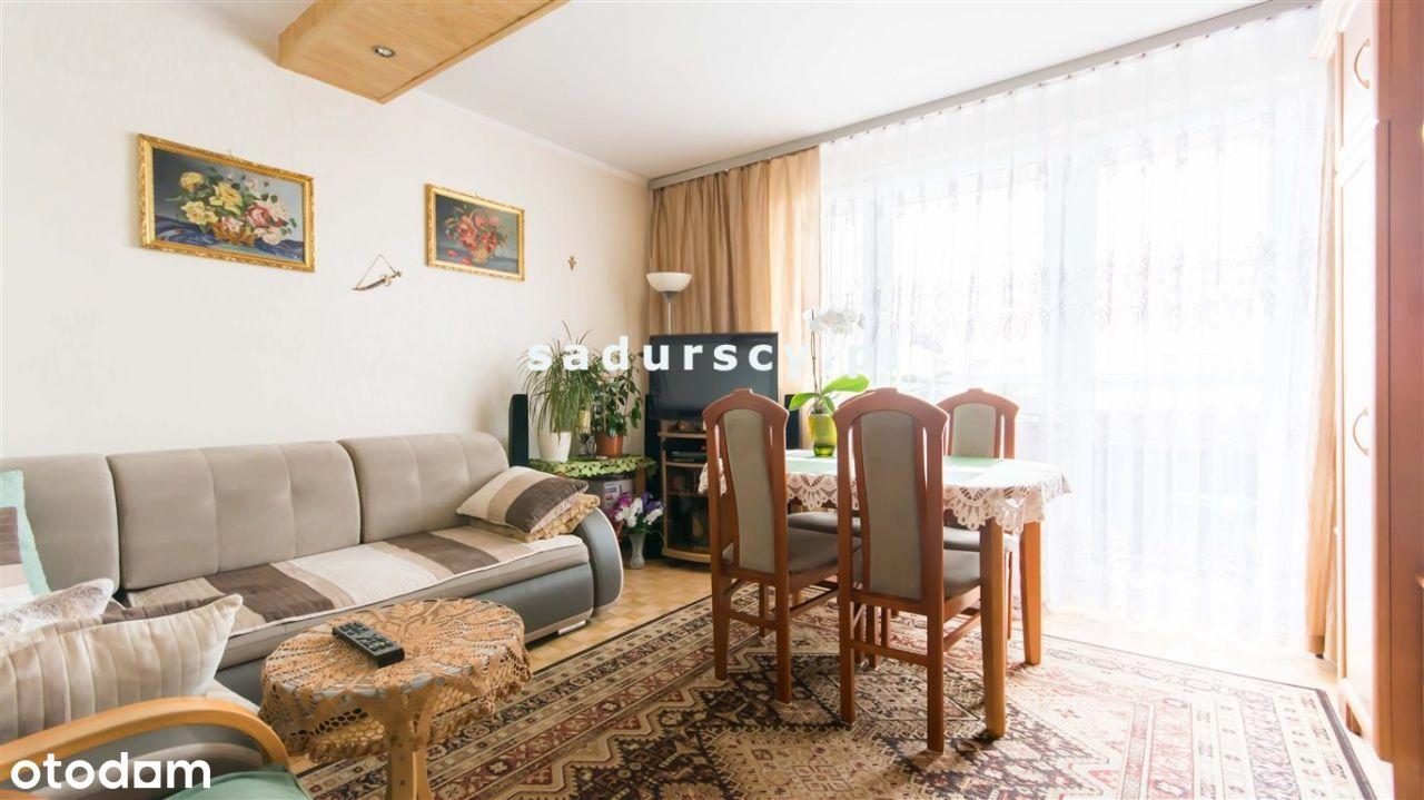 -pokojowe mieszkanie Kraków - Mistrzejowice