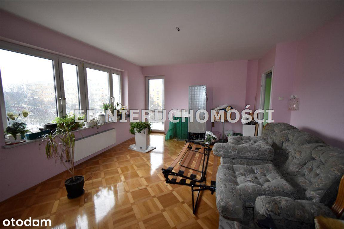 Mieszkanie, 98 m², Częstochowa