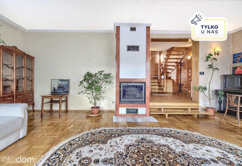 Komfortowy dom wolnostojący - Gdynia, Witomino.