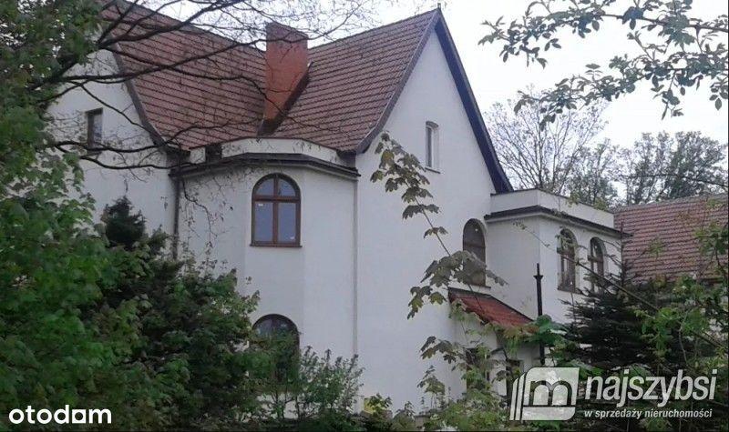 Rewelacyjna rezydencja inwestycyjna w centrum Słup