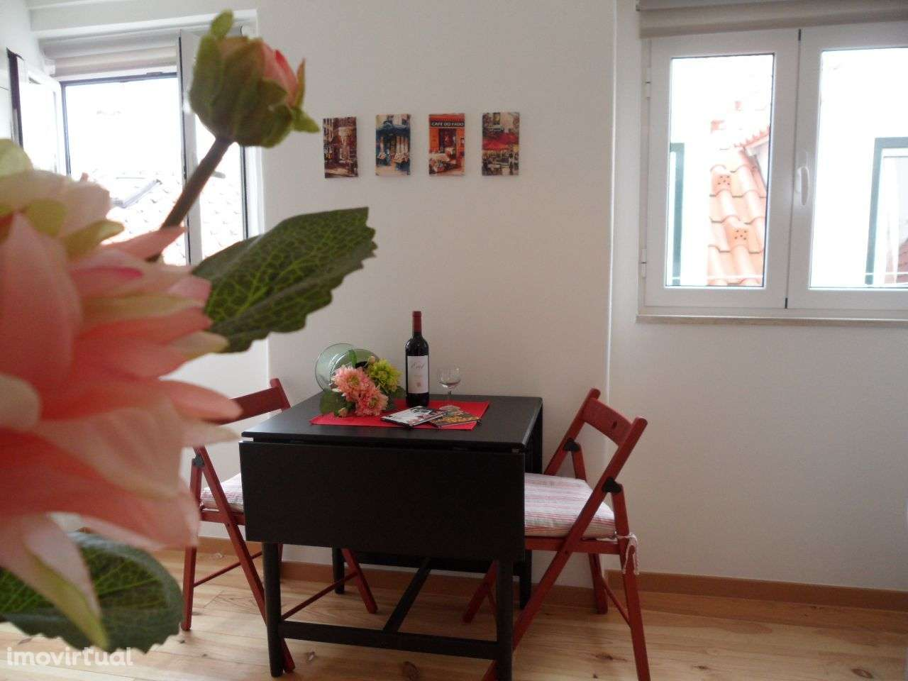 Apartamento para arrendar, Beco Mil Patacas, Santa Maria Maior - Foto 5