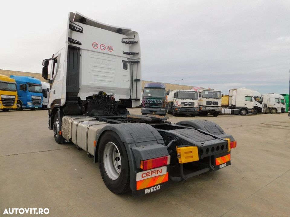 Iveco As440s48t - 4