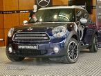 MINI Countryman Cooper D - 7