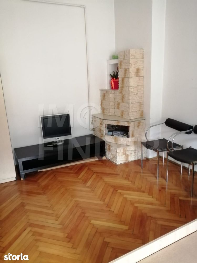 Inchiriere apartament 1 camera zona Titulescu