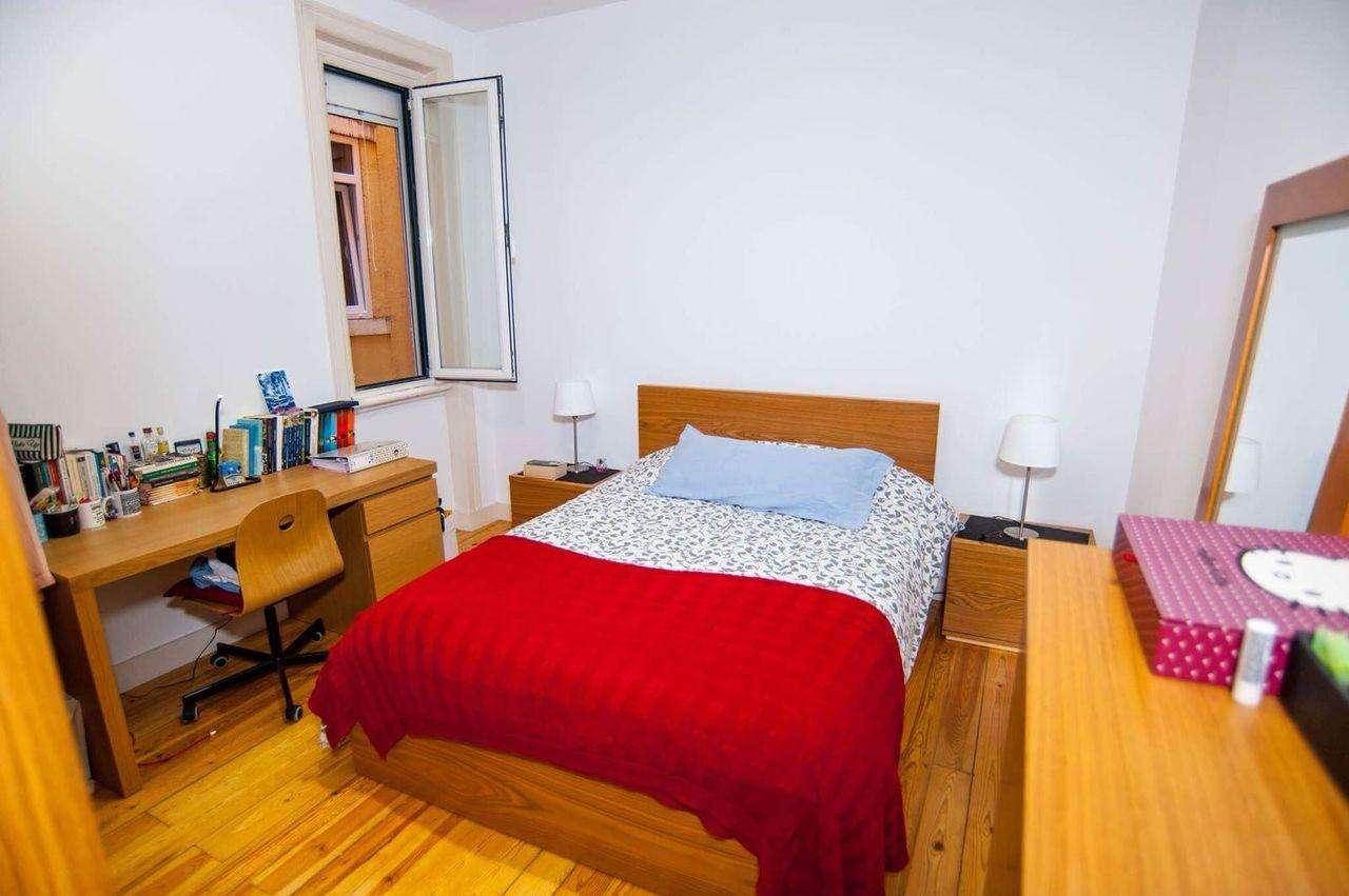 Apartamento para arrendar, Santo António, Lisboa - Foto 5