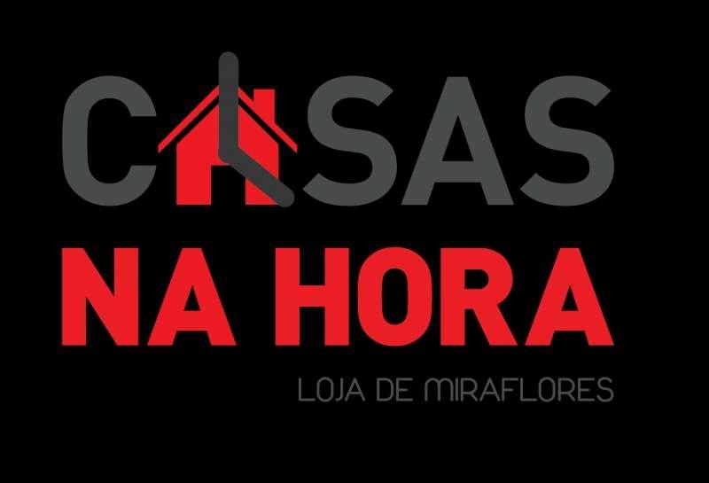Agência Imobiliária: Casas na Hora  Miraflores