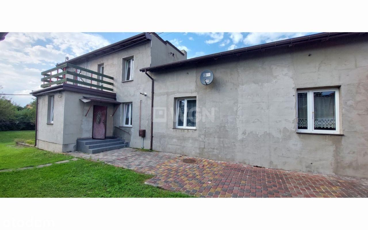 Dom, 120 m², Piotrków Trybunalski