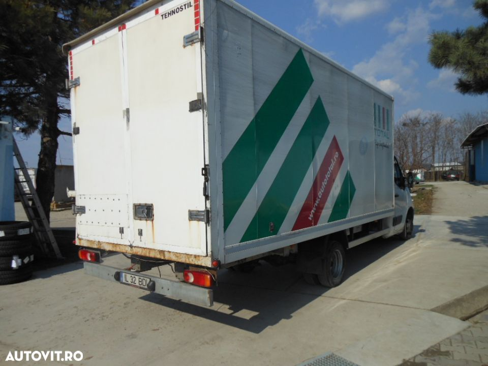 Renault MASTER 2,3 DCI  145 CP - 4