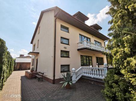 Dom, 286 m², Zalesice