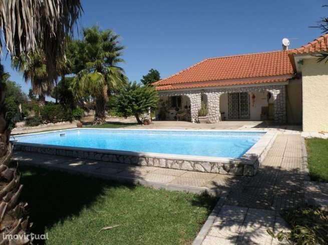 Moradia para comprar, Quinta do Anjo, Setúbal - Foto 1