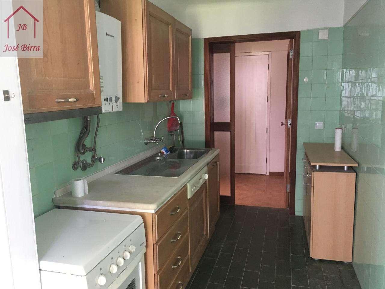 Apartamento para arrendar, Carnide, Lisboa - Foto 1