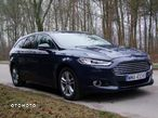Ford Mondeo 2,0 automat !!! 240 KM - 8