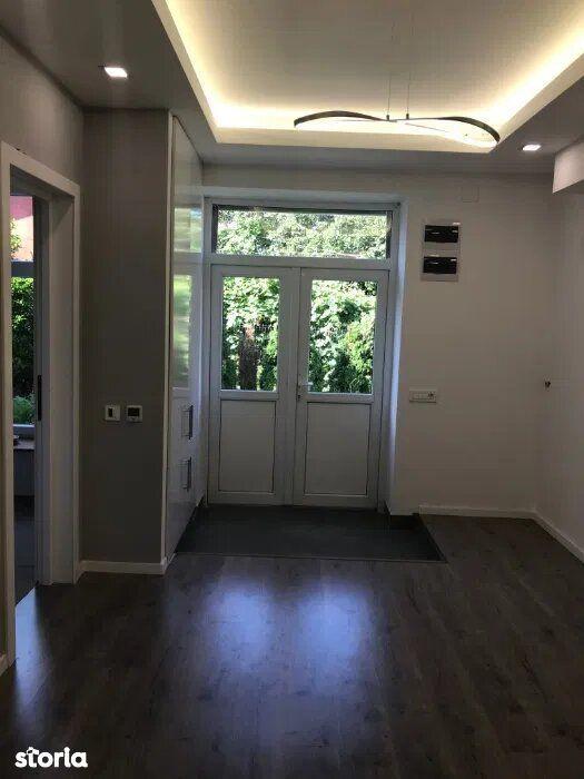 Apartament 2 camere in zona strazii Campeni