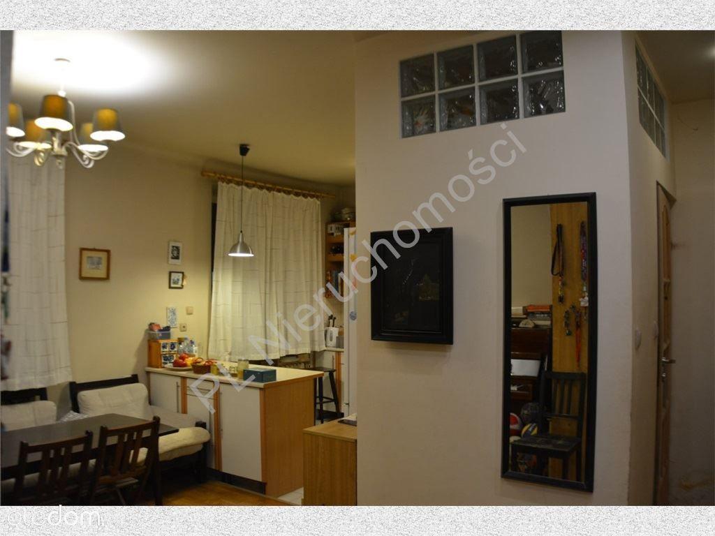Mieszkanie w centrum Mińska Mazowieckiego.