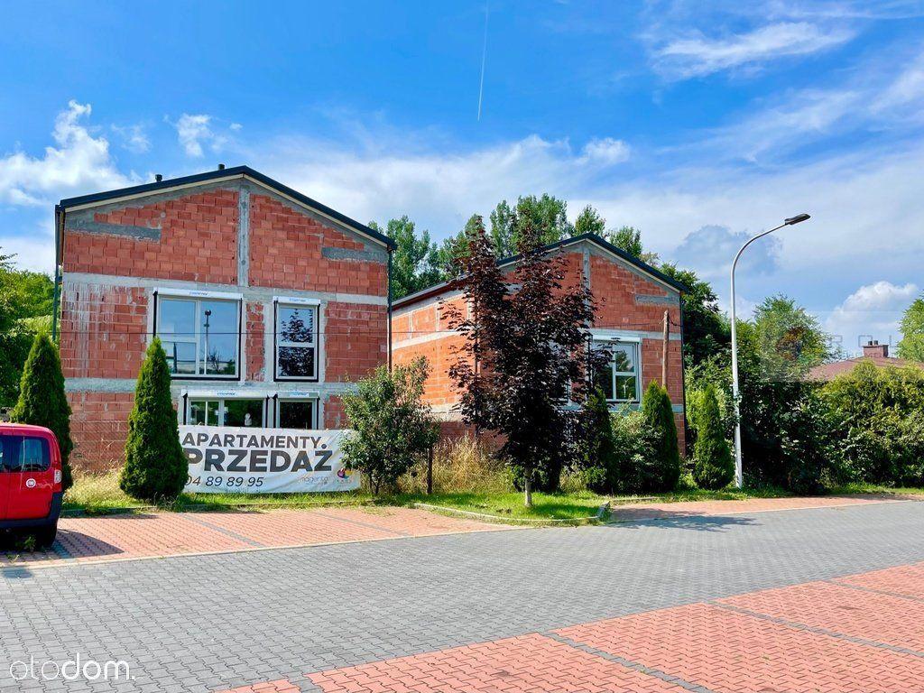 Mieszkanie, 70,91 m², Tychy