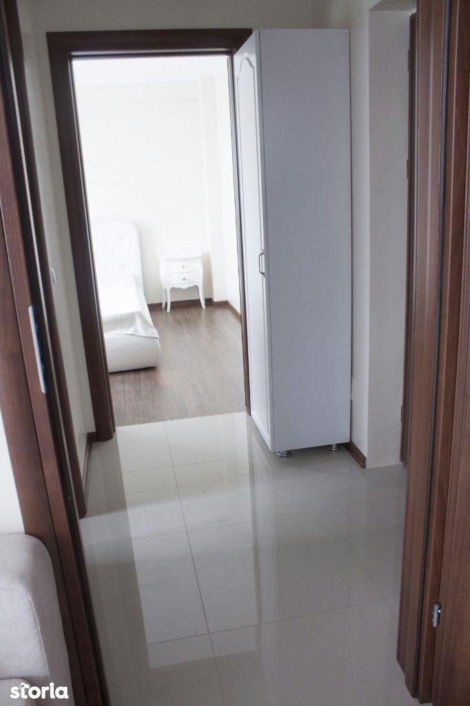 Copou Universitate lux apartament 2 camere bloc nou