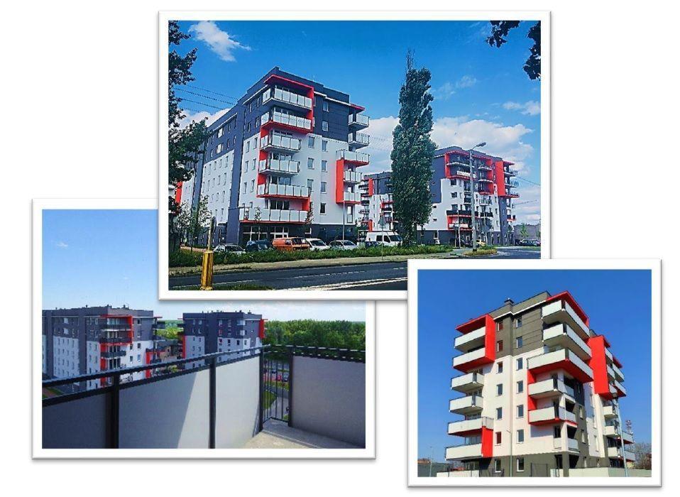 Mieszkanie ok 58m2 na nowym osiedlu Fordon