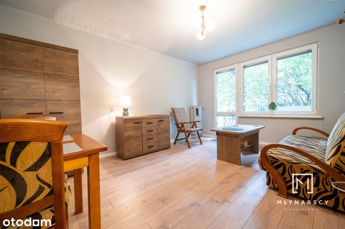 Mieszkanie, 24 m², Bielsko-Biała