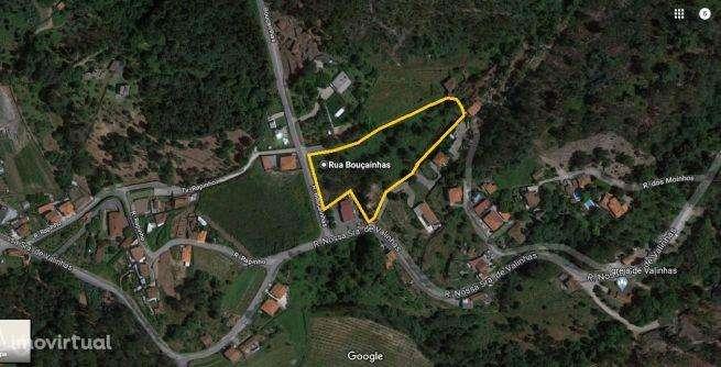 Terreno para comprar, Monte Córdova, Santo Tirso, Porto - Foto 1
