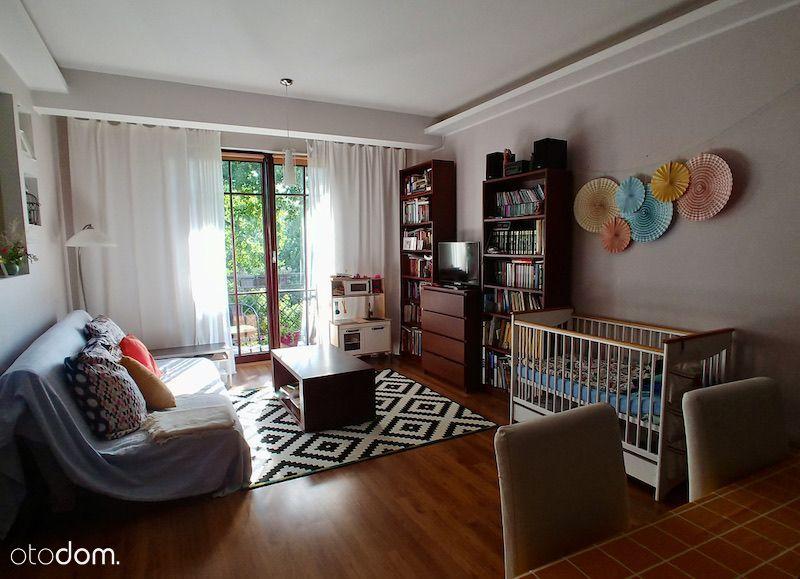 2-pokojowe mieszkanie na Warszewie + m. parkingowe