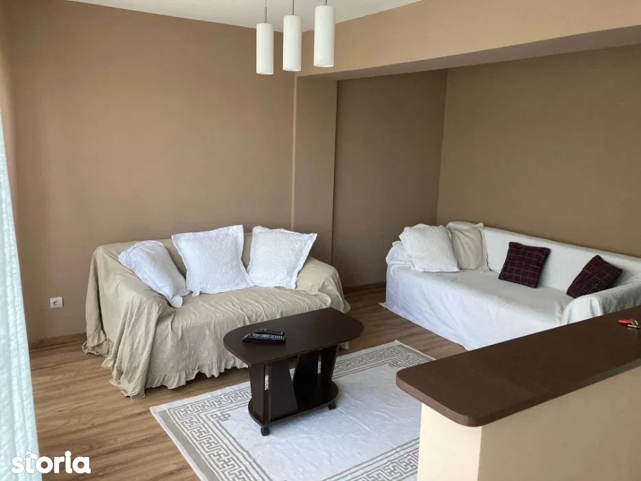 Vanzare apartament cu 1 camera in cartierul Andrei Muresanu