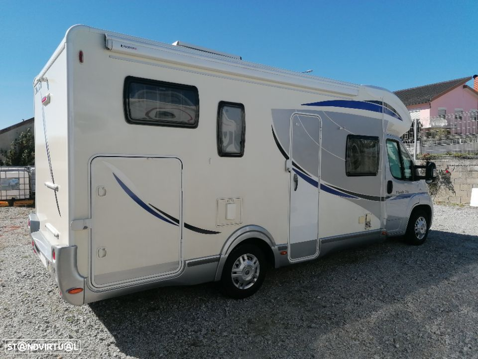 Chausson Flash 26 - 8