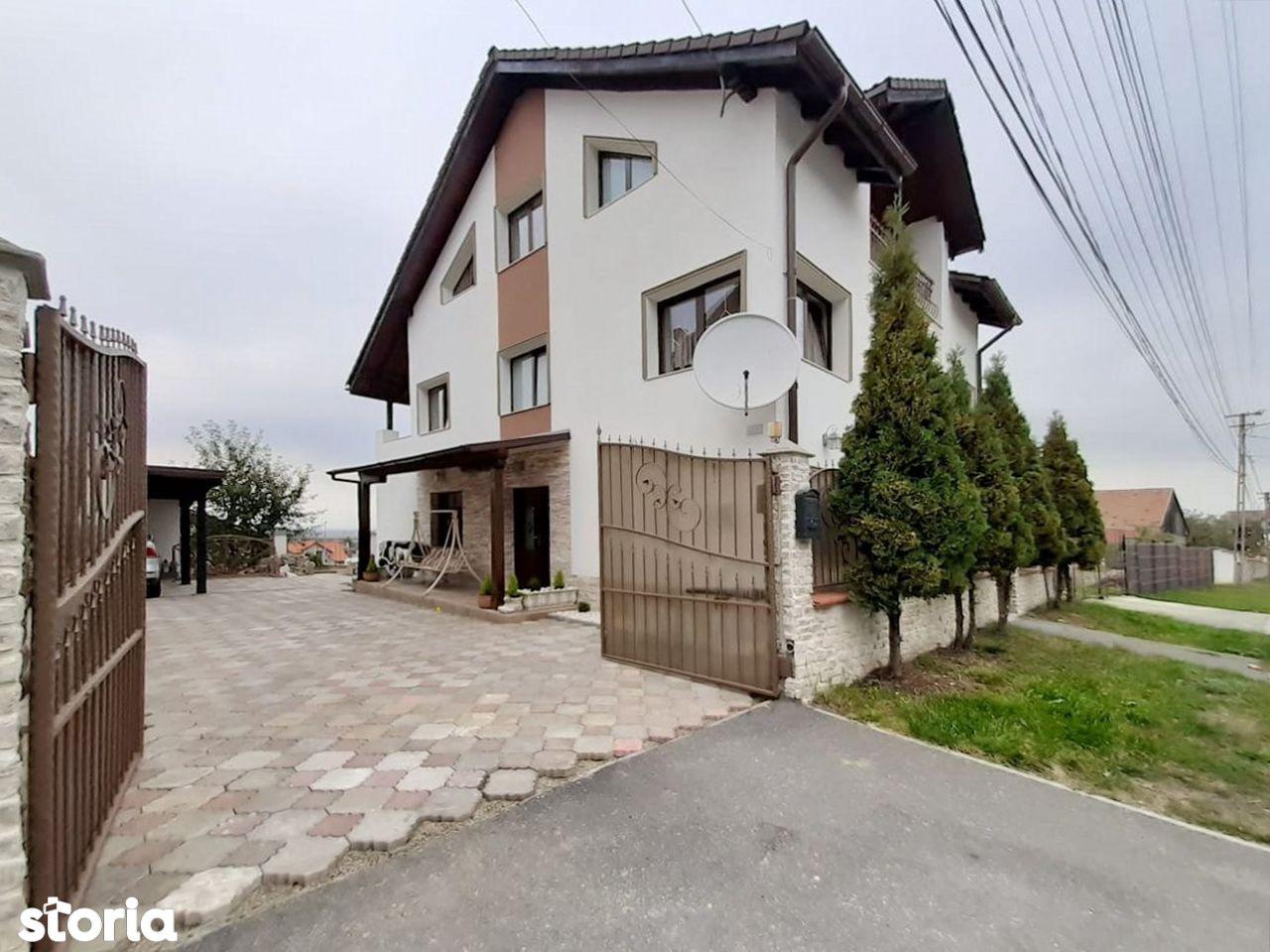 Vila Vanzare, Imobil Nou, Zona Bunloc