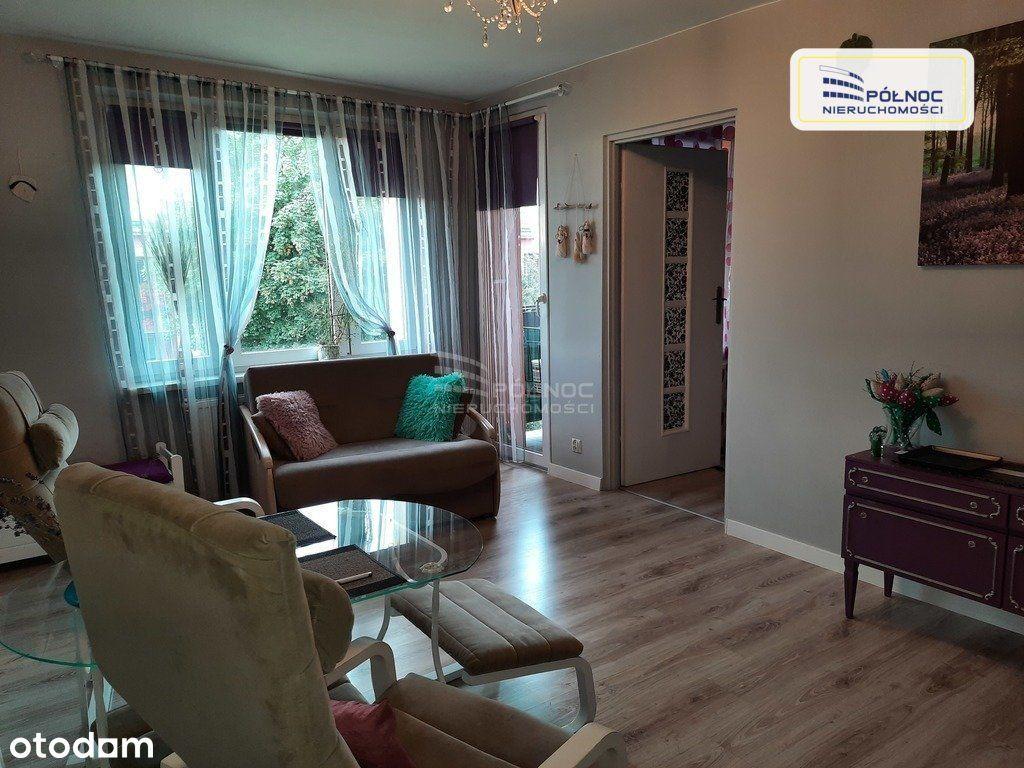 Mieszkanie, 36,50 m², Bolesławiec
