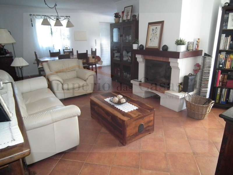 Moradia para comprar, Avenida Alexandre Herculano, Pinhal Novo - Foto 6
