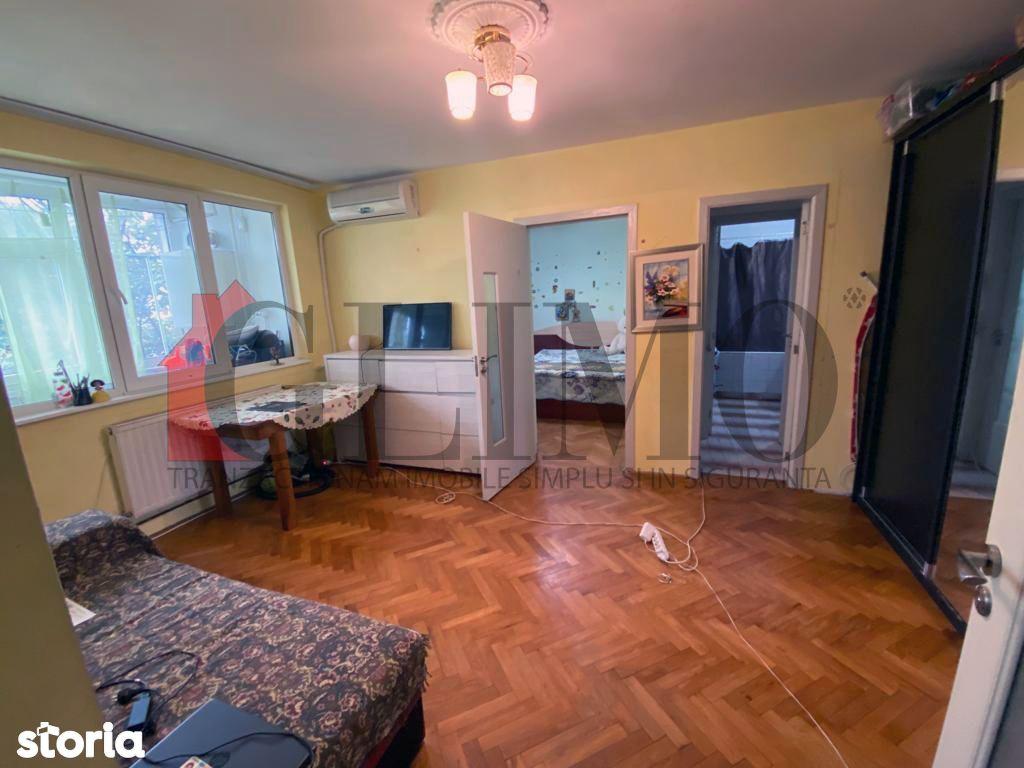 Apartament 3 camere, 60mp, et.3/4, CT, AC, SIDERURGISTILOR, Doja, Reno