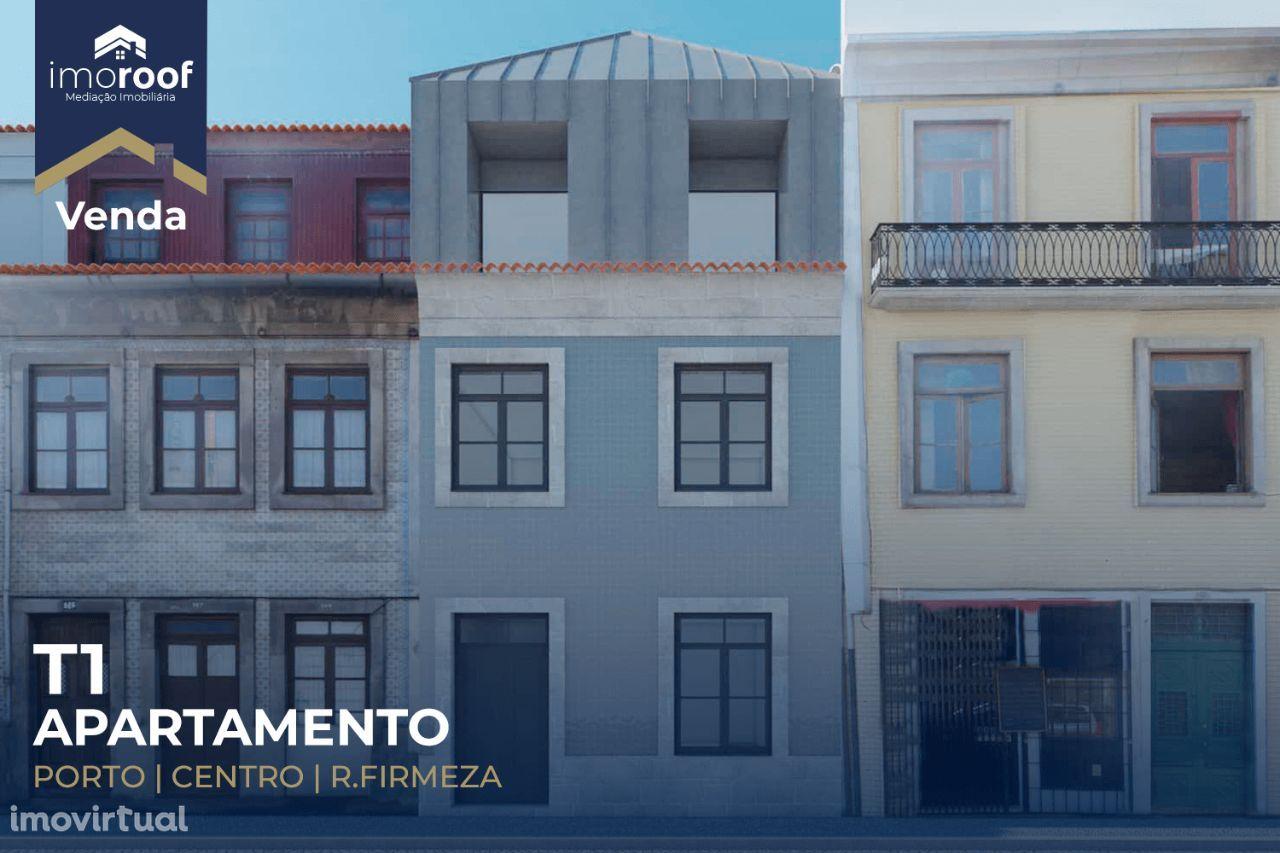 To+1   Frimeza   Porto Centro   Bolhão