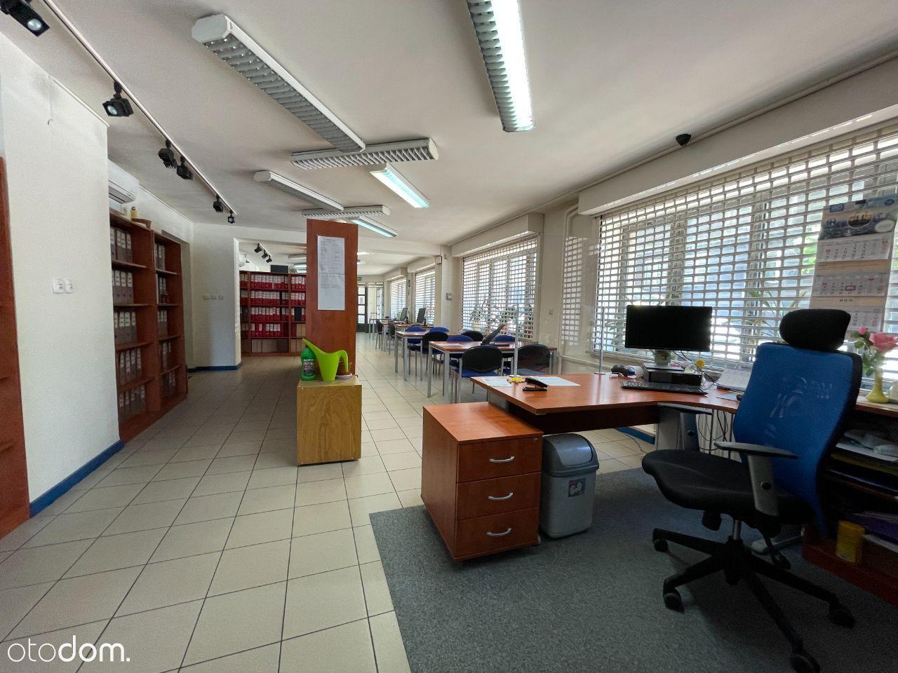 Lokal z witryną 145m2 w ścisłym centrum Katowic