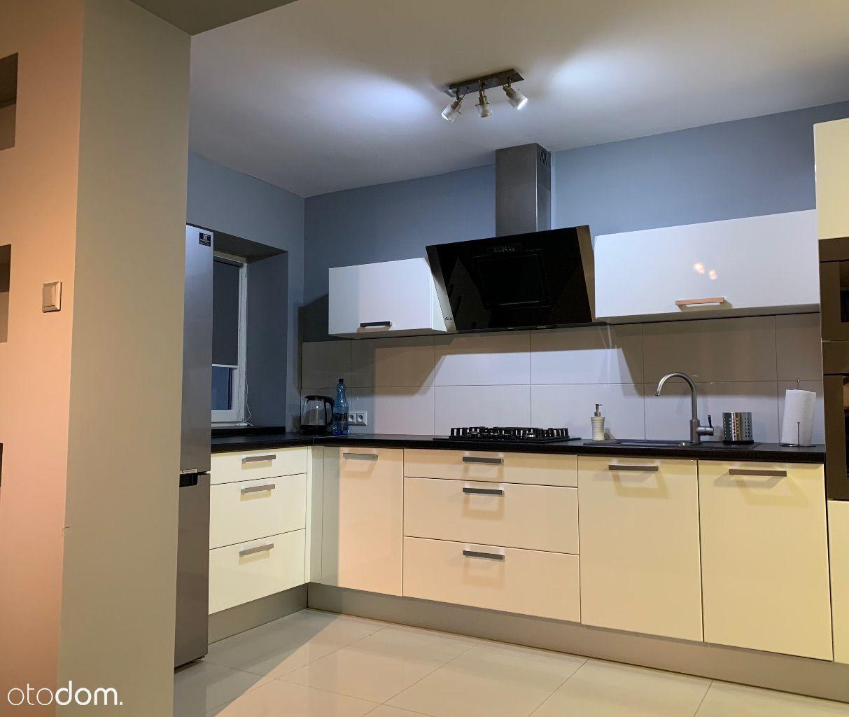 Na wynajem 3-pokojowe mieszkanie, 60 m2