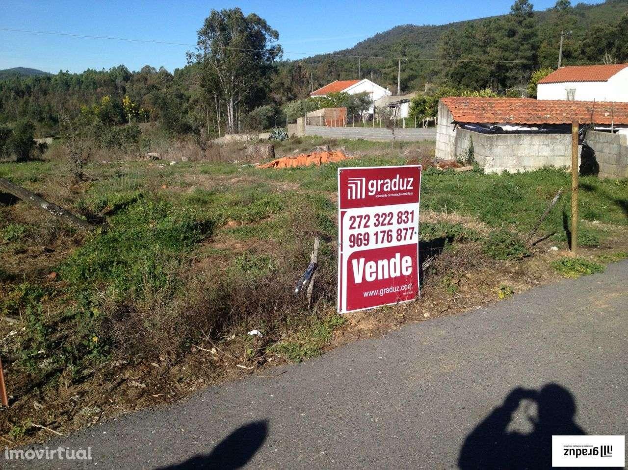 Terreno para comprar, Monfortinho e Salvaterra do Extremo, Castelo Branco - Foto 1