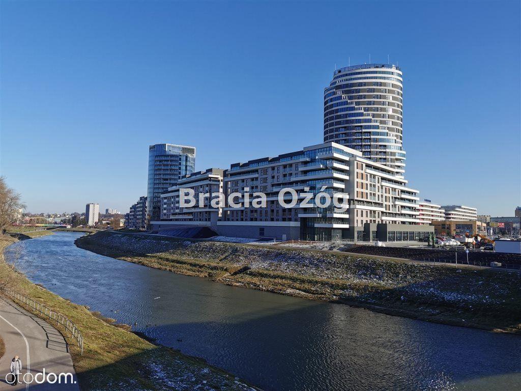 Mieszkanie,apartament 2pok.Capital Towers Rzeszów
