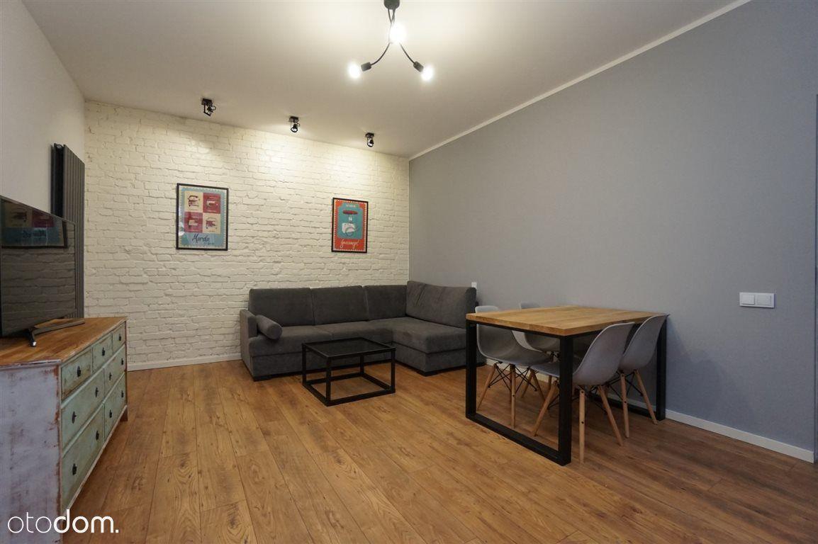 Super apartament w pełni wyposażony w Nikiszowcu