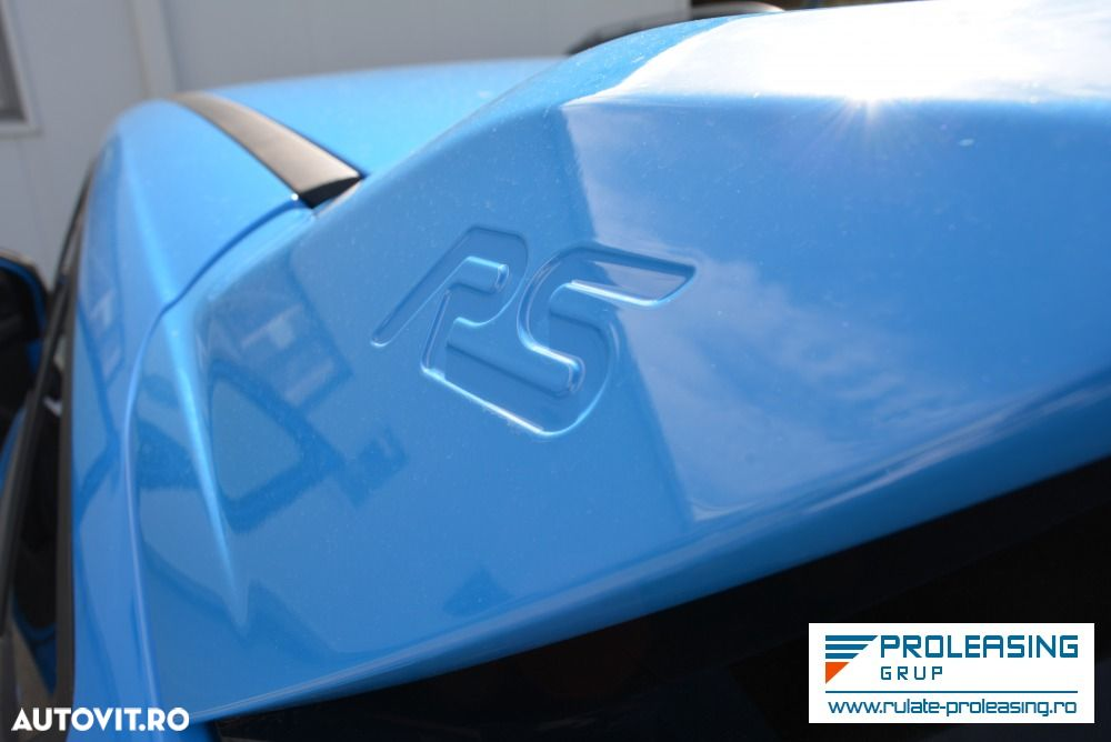 Ford Focus RS - 7